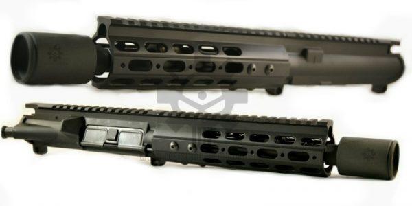 Linear Rail Brake : Resistance armament ar fat motherf cking flash