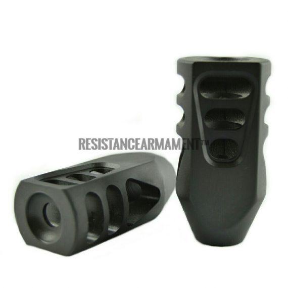 PCB 308 Muzzle Brake Compensator Tanker Muzzle Brake Precision Compensator (10)