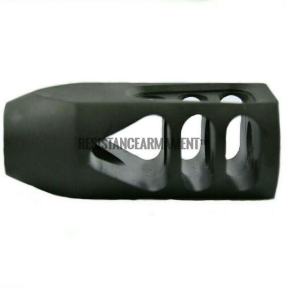 PCB 308 Muzzle Brake Compensator Tanker Muzzle Brake Precision Compensator (5)
