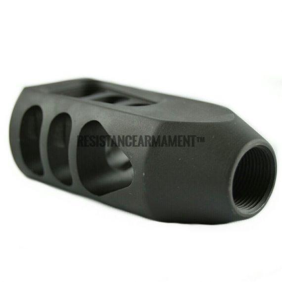 PCB 308 Muzzle Brake Compensator Tanker Muzzle Brake Precision Compensator (8)