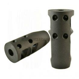 1/2-28 Muzzle Brakes