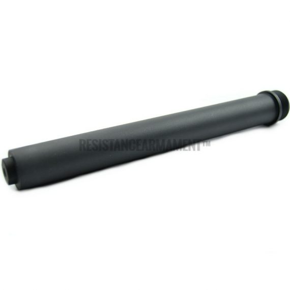 Resistance Armament AR15 AR10 LR308 Rifle Length Buffer Tube A1 Buffer Tube A2 Buffer (2)