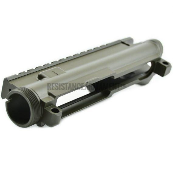 Resistance Armament AR15 Anderson Stripped Upper Receiver Magpul OD Green Cerakote 8